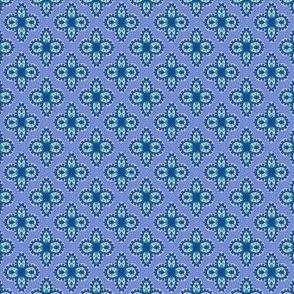 Bethany Cross - Bleu Amiable