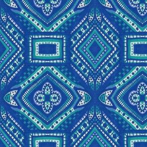 Bethany - Bleu Aimable