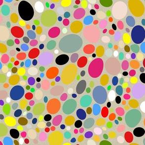 party pebbles