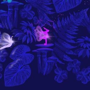 Fairies at Night