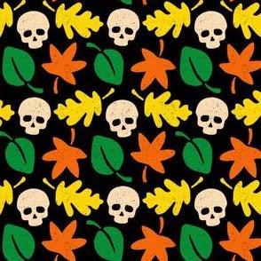 Spooky Autumn Goodness