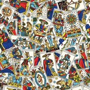 Tarot of Marseille
