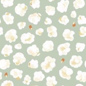 Popcorn on Sage