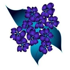 Pear-Blossom-Collection_Neon_Purple