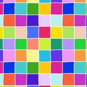 Happy Pixels