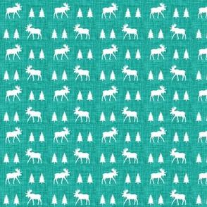 """3/4"""" moose trot // 130-6 linen"""