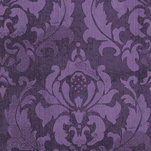 Damask Violet