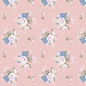 Heirloom Rose - Pink