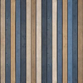 Rustic Paneling