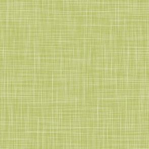 Linen - Light Lime Green (Enchanted Forest)