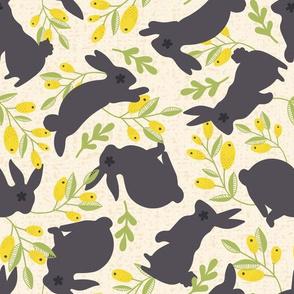 Spring Rabbits-4