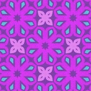 New Linoleum//Lilac