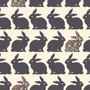 Spring Rabbits-16