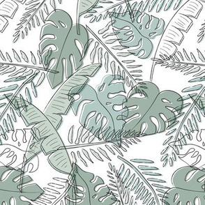 Jungle Greenery (small)