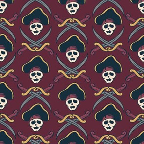 Fearsome Pirate (small)