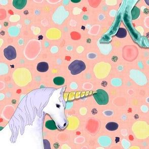 Once Upon A Time (Unicorns)