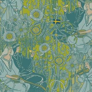 Midsummer Festival  Dream