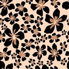 Plumeria Leopard