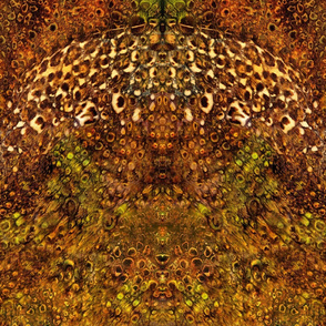 Leopard Flower giant