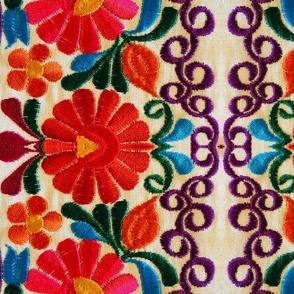 Flores de Guanajuato