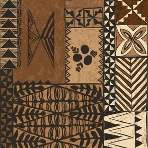 Tonga Tapa