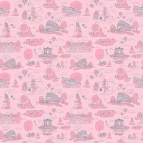 Forest Park STL PinkBlue2-Medium