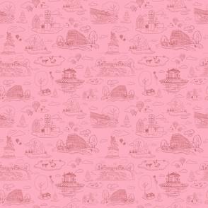Forest Park STL Pink2-Medium
