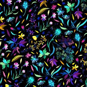 Vivid Herbarium
