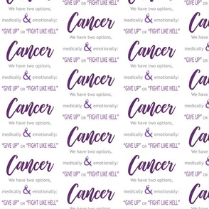 Fight Cancer- Cancer survivor quotes