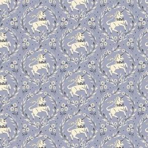 The Stirling Unicorn (Lavendar - Small)