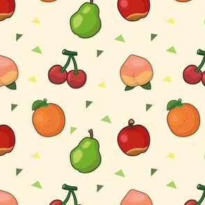 Native Fruits