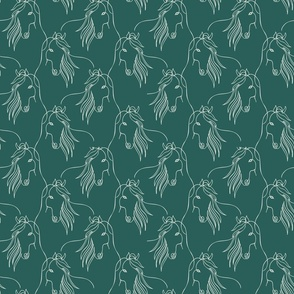 Colorful Kitty Cats