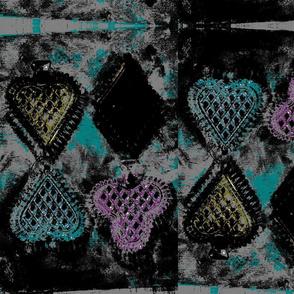 Pip Blocks - Multicolor