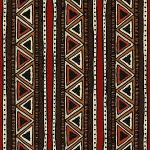Senegal Stripe