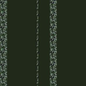 Petra Bonny paaslelie groen lijn