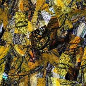 Petra Bonny paaslelie geel b