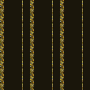 Petra Bonny paaslelie geel lijn