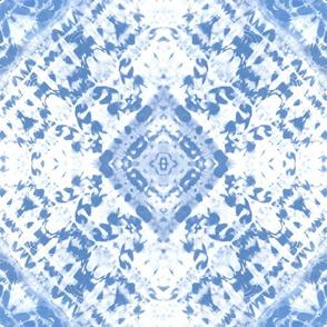 6789525 | Batik Blue