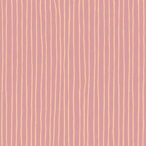 Freesia Stripe-Pastel