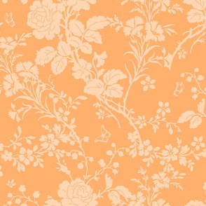 Bridal Suite citrus 2