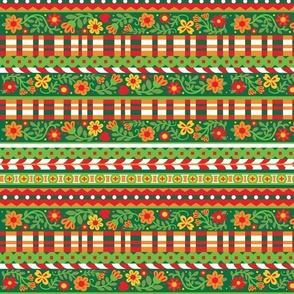 Sommer Stripes (large version)