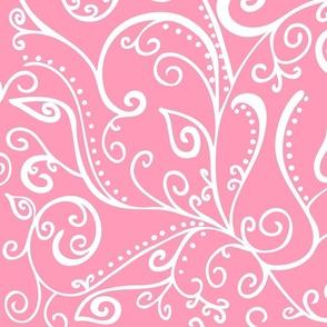 Silent Era, Pink