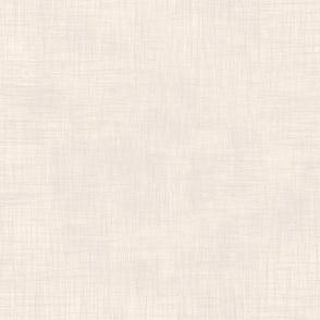 Cream Linen