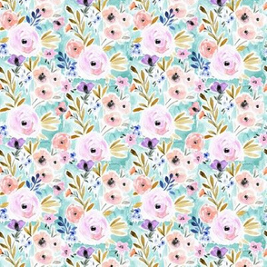 Floral_Willow-Floral XS