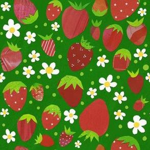Strawberry Fields small