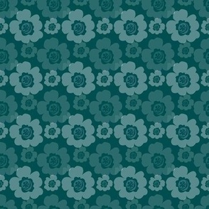 05232020 green floral