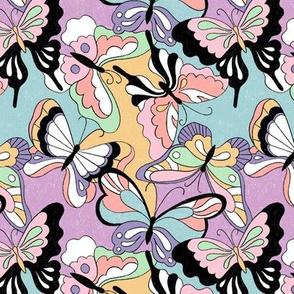 Catching Butterflies (Small)