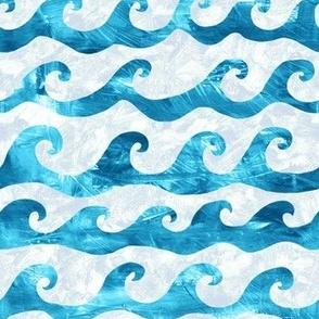 Swell Light Blue
