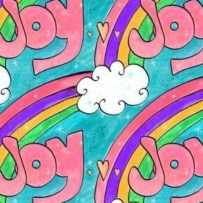 JOY Rainbow Sky