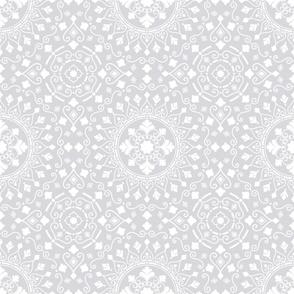 Mandala Geometric Abstract